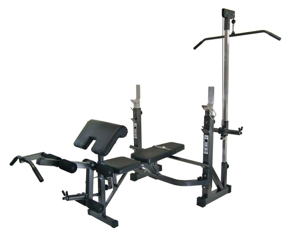 Best Cheap Weight Bench Phoenix 99226 Power Pro Olympic Bench
