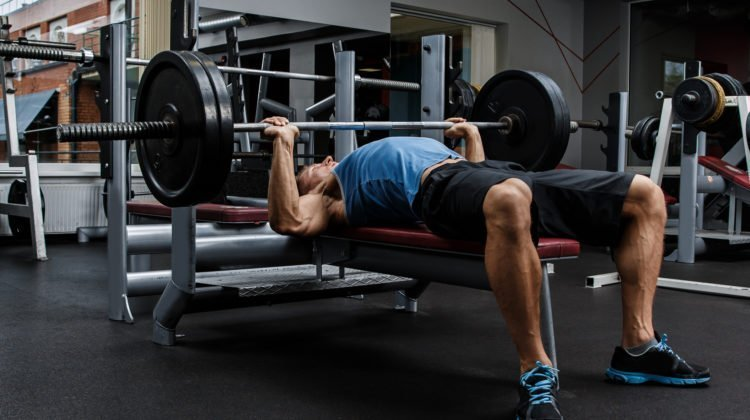The Best Weight Benches for Your Home Workouts Reviewed: 2018 Buyer's Guide