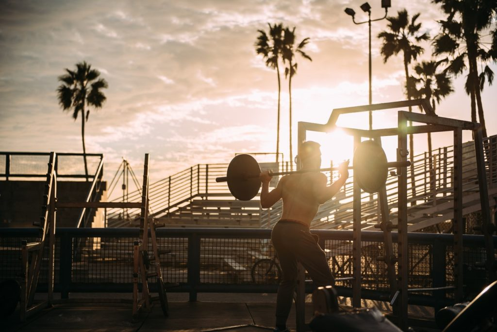 The Top Weight Bench Exercises for a Total Body Workout