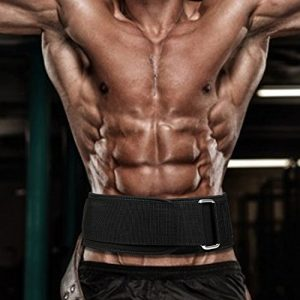 Men's Weight Lifting Belts