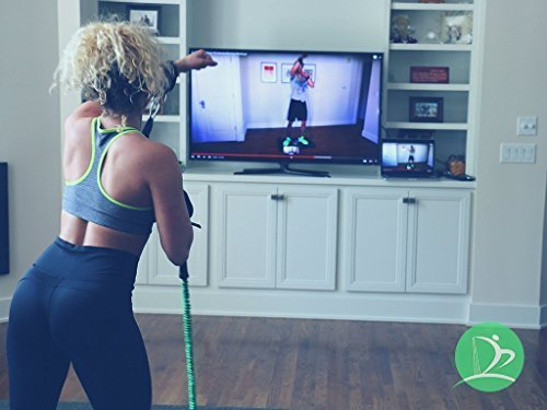 BodyBoss-Home-Gym-20-Full-Portable-Gym-Home-Workout-Package-1-Set-of-Resistance-Bands-Collapsible-Resistance-Bar-Handles-Full-Body-Workouts-for-Home-Travel-or-Outside-0-5