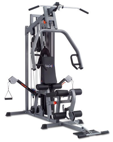 BodyCraft-XPress-Pro-200lb-Single-Stack-Gym-wFCA-0