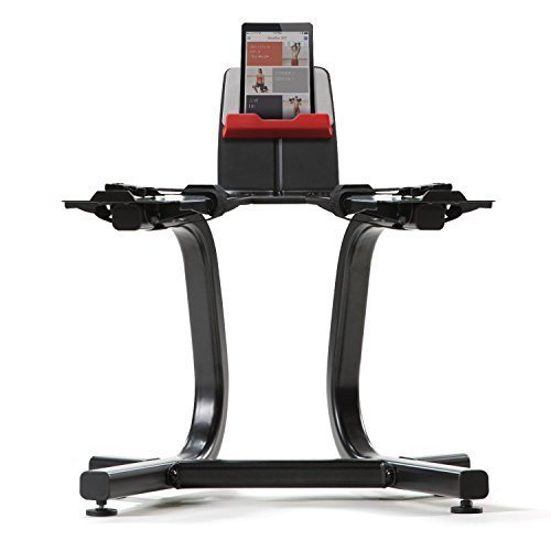 Bowflex-SelectTech-Dumbbell-Stand-with-Media-Rack-0-0