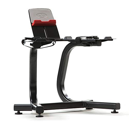 Bowflex-SelectTech-Dumbbell-Stand-with-Media-Rack-0-5