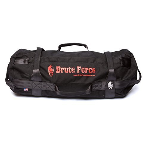 Brute-Force-Sandbags-are-Heavy-Duty-Workout-Sandbags-for-Fitness-Exercise-Crossfit-with-Adjustable-Weights-Proudly-Made-in-The-USA-0
