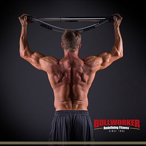 Bullworker-36-Bow-Classic-Full-Body-Workout-Portable-Home-Gym-Isometric-Exercise-Equipment-for-Fast-Strength-Training-Gains-Cross-Training-Fitness-Chest-Back-Arms-and-Abs-Exercise-Machine-0-1