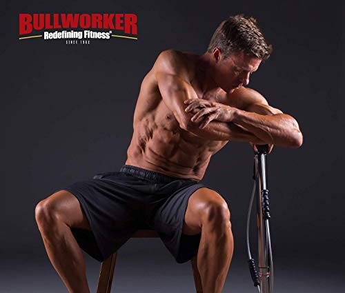 Bullworker-36-Bow-Classic-Full-Body-Workout-Portable-Home-Gym-Isometric-Exercise-Equipment-for-Fast-Strength-Training-Gains-Cross-Training-Fitness-Chest-Back-Arms-and-Abs-Exercise-Machine-0-2