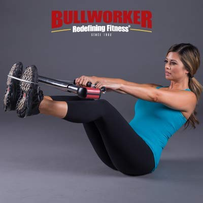 Bullworker-36-Bow-Classic-Full-Body-Workout-Portable-Home-Gym-Isometric-Exercise-Equipment-for-Fast-Strength-Training-Gains-Cross-Training-Fitness-Chest-Back-Arms-and-Abs-Exercise-Machine-0-3
