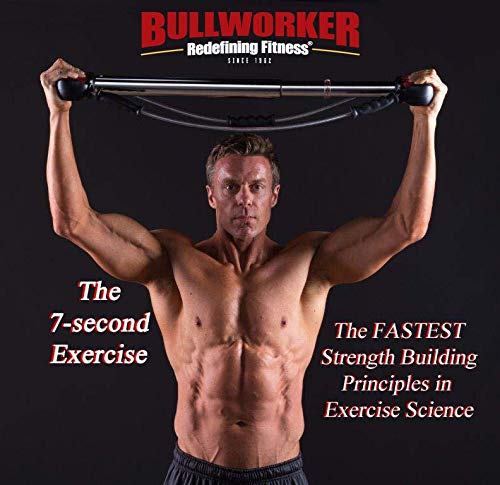Bullworker-36-Bow-Classic-Full-Body-Workout-Portable-Home-Gym-Isometric-Exercise-Equipment-for-Fast-Strength-Training-Gains-Cross-Training-Fitness-Chest-Back-Arms-and-Abs-Exercise-Machine-0-5