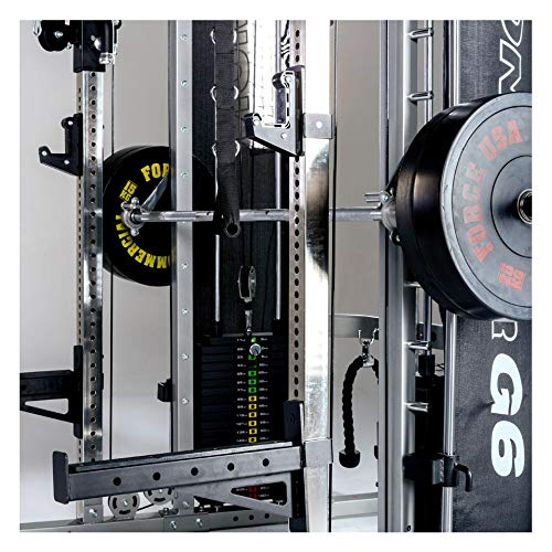 FORCE-USA-Monster-G6-Power-Rack-Functional-Trainer-Smith-Machine-Combo-0-0