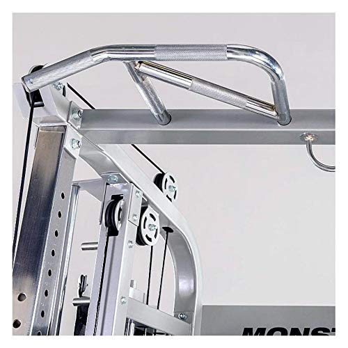 FORCE-USA-Monster-G6-Power-Rack-Functional-Trainer-Smith-Machine-Combo-0-5