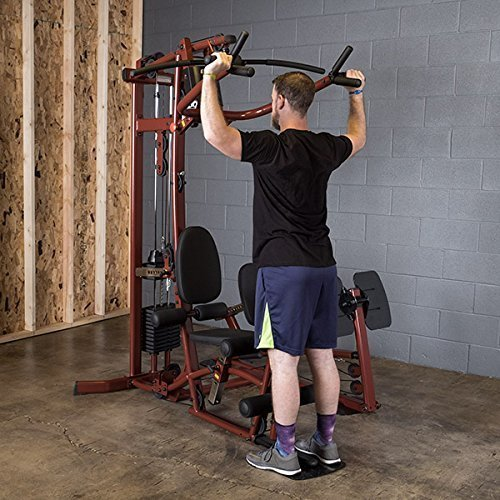 Fitness-Factory-EXM1-by-Body-Solid-Home-Gym-with-Leg-Press-0-2