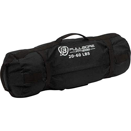 Fullbore-Fitness-Adjustable-Weight-Sandbags-for-Fitness-Workout-Exercise-and-Weight-Training-Great-Sandbag-Weights-for-Home-Gym-and-Cross-Training-20-60-lbs-0-3