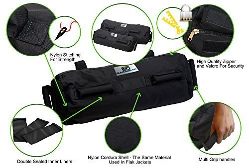 Garage-Fit-Workout-Sandbags-for-Fitness-Exercise-Sandbags-Military-Sandbags-Weighted-Heavy-Sand-Bags-Fitness-Tactical-Sandbags-Heavy-Duty-Rubber-Core-Handle-0-3