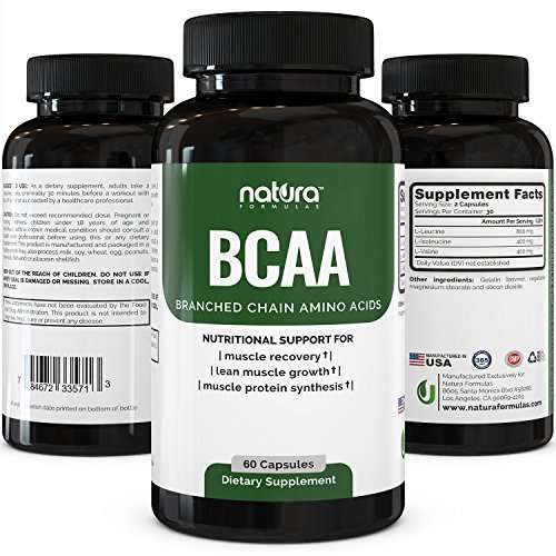 Natura-BCAA-Capsules-Natural-Branched-Chain-Amino-Acids-Pre-Workout-Dietary-Supplement-for-Men-and-Women-Pure-BCAAs-for-Recovery-Weight-Loss-Build-Lean-and-Burn-Muscle-0-2