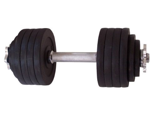 One-Pair-of-Adjustable-Dumbbells-Cast-Iron-Total-105-Lbs-2-X-525-Lbs-by-Unipack-0-1