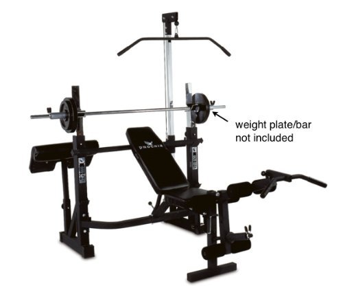 Phoenix-99226-Power-Pro-Olympic-Bench-0-2