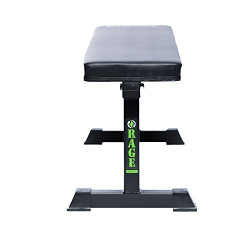 Rage-Fitness-Flat-Bench-Weightlifting-Training-1000-lb-Capacity-0-1