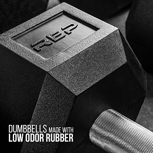 Rep-Rubber-Hex-Dumbbells-with-Low-Odor-and-Fully-Knurled-Handle-0-2