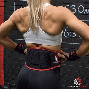 Women's Weight Lifting Belts