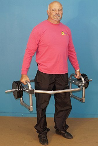 TDS-Shrug-Hip-Bar-with-Stand-for-Standard-Plates-400-Capacity-0-3