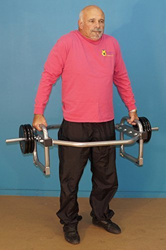 TDS-Shrug-Hip-Bar-with-Stand-for-Standard-Plates-400-Capacity-0-6