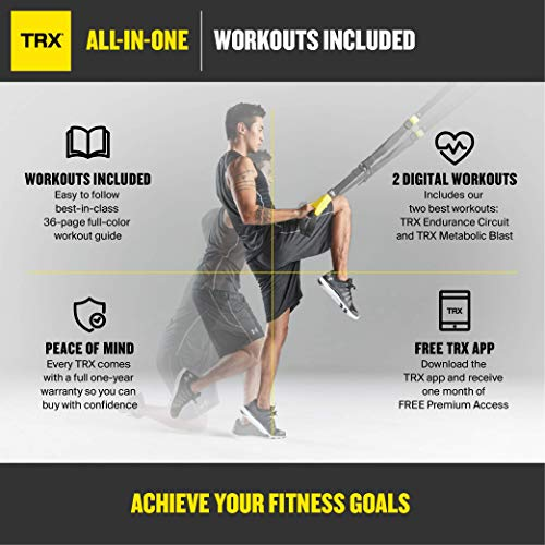 TRX-ALL-IN-ONE-Suspension-Training-System-Full-Body-Workouts-for-your-Home-Gym-Travel-and-Outdoors-Includes-Indoor-Outdoor-Anchors-Workout-Guide-and-Video-Downloads-0-2