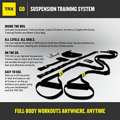 TRX-GO-Suspension-Trainer-System-Lightweight-Portable-Full-Body-Workouts-All-Levels-All-Goals-Includes-Get-Started-Poster-2-Workout-Guides-IndoorOutdoor-Anchors-0-0