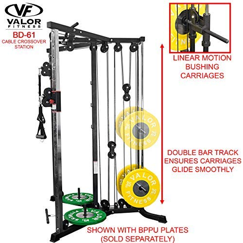 Valor-Fitness-BD-61-Cable-Crossover-Station-0-5