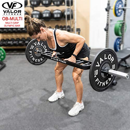 Valor-Fitness-OB-Multi-Multi-Grip-Olympic-Weightlifting-Bar-0-1
