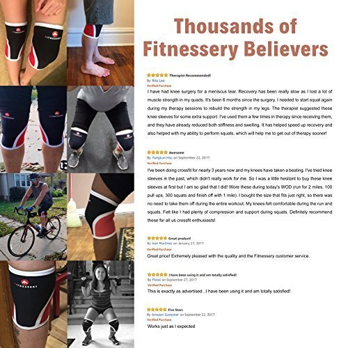 Fitnessery-Knee-Sleeves-for-Crossfit-Powerlifting-Weightlifting-and-Knee-Support-7mm-Knee-Sleeves-Knee-Sleeves-Crossfit-Knee-Sleeves-Powerlifting-Knee-Compression-Sleeve-x-2-0-6