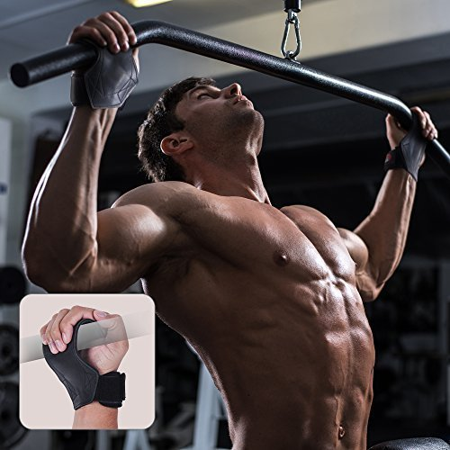 Krato-Bands-Kevlar-PRO-Superior-Strength-and-Comfort-Kevlar-Design-Makes-Them-The-Strongest-Versa-Lifting-Grips-Straps-Gloves-Hooks-Available-Versatile-Weightlifting-0-2