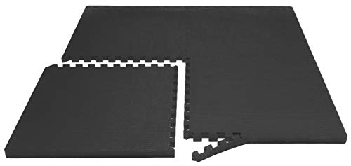 Prosource-Fit-Extra-Thick-Puzzle-Exercise-Mat-34-1-EVA-Foam-Interlocking-Tiles-for-Protective-Cushioned-Workout-Flooring-for-Home-and-Gym-Equipment-0-1