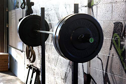 RAGE-Fitness-Olympic-Training-Barbell-15-lb-For-Weightlifting-and-Power-Lifting-0-2