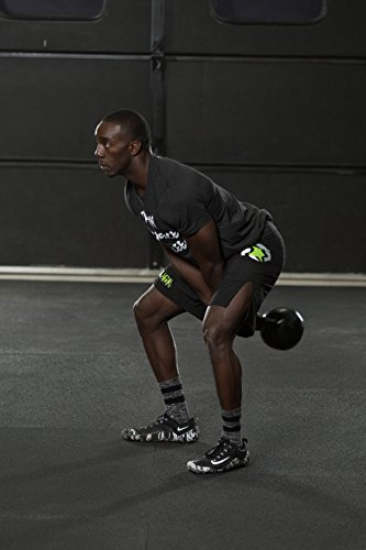 Rage-Fitness-Cast-Iron-Kettlebell-Black-Great-for-Cross-Training-develops-Strength-Power-Endurance-and-Dynamic-Flexibility-0-1