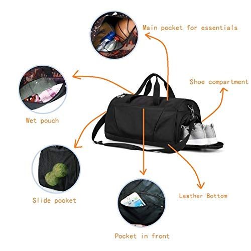 Sports-Gym-Bag-with-Shoes-Compartment-for-Men-and-Women-0-0